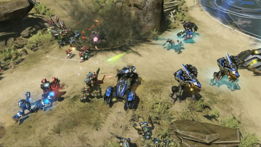 Halo Wars 2 (Xbox One / Windows 10)