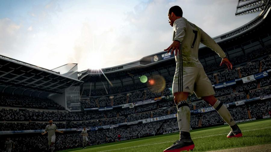 FIFA 18 Screenshot 5