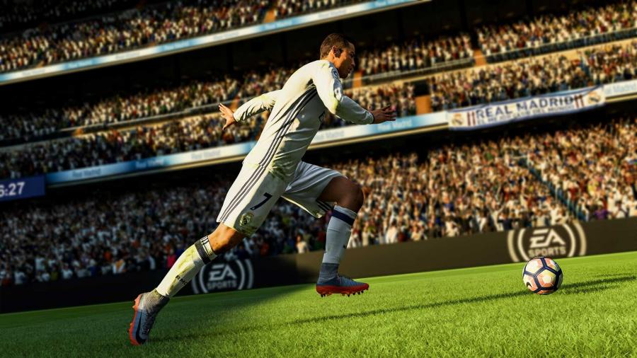 FIFA 18 Screenshot 1