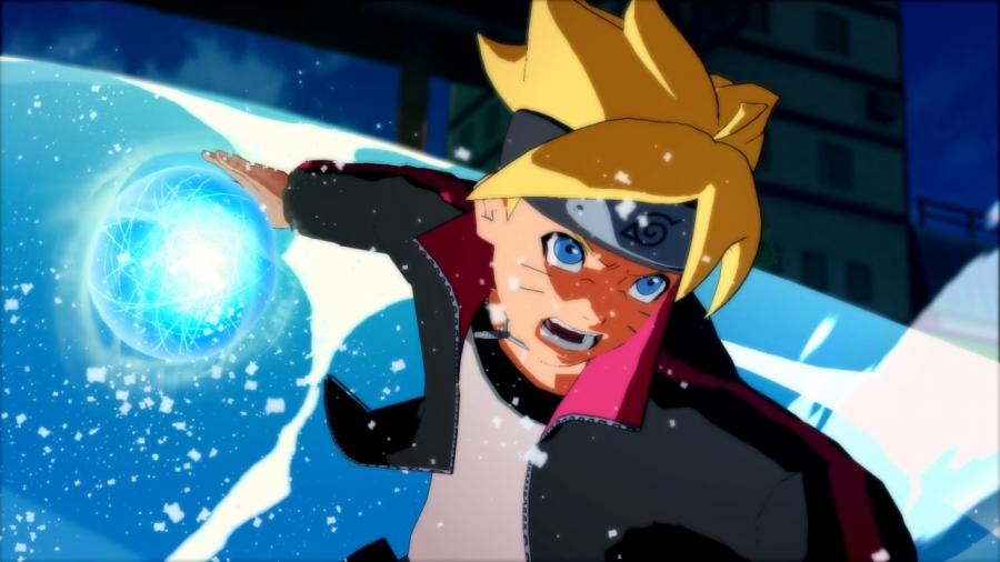 Naruto Shippuden Ultimate Ninja Storm 4 - Road to Boruto (Expansion) Screenshot 2