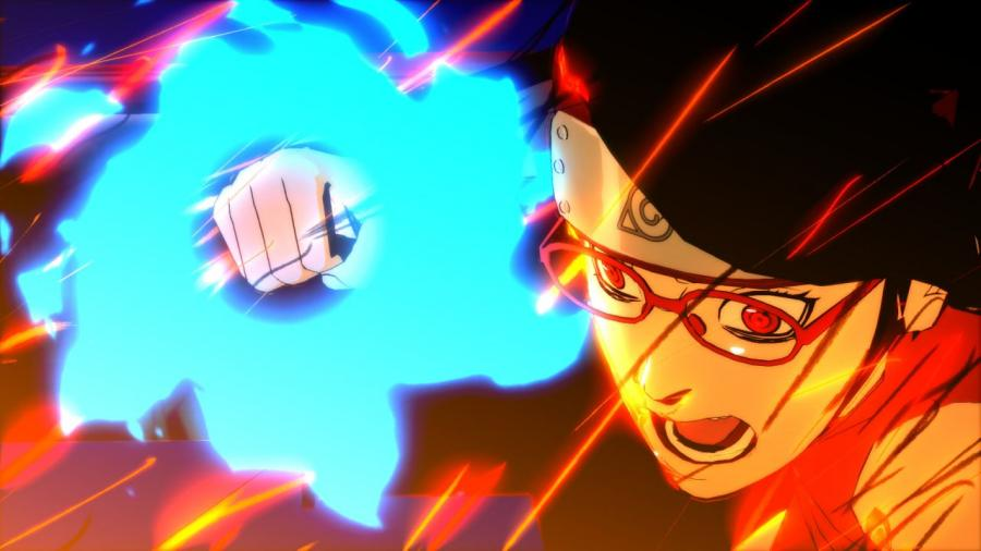 Naruto Shippuden Ultimate Ninja Storm 4 - Road to Boruto (Expansion) Screenshot 3