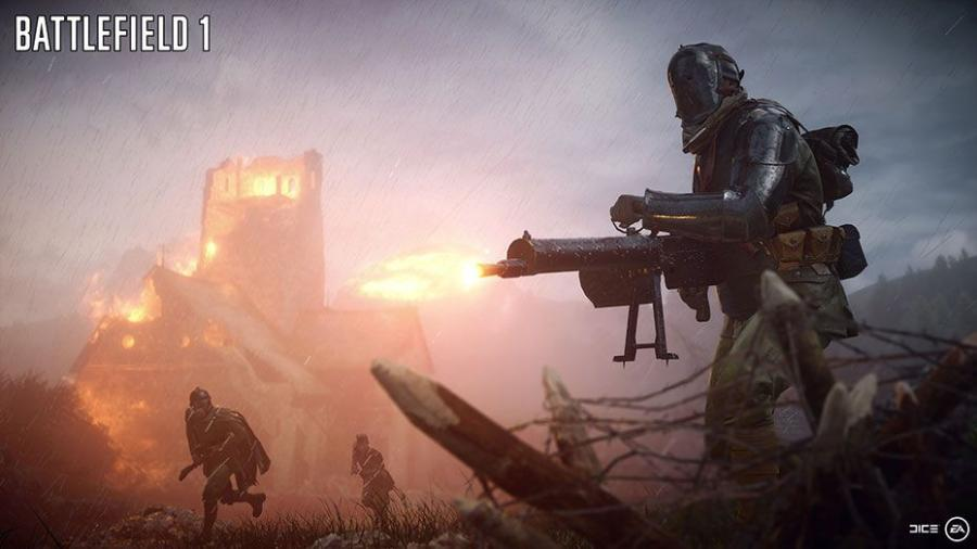 Battlefield 1 - Premium Pass Screenshot 2
