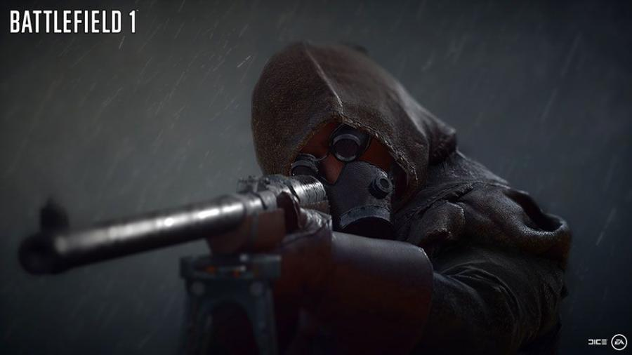 Battlefield 1 - Premium Pass Screenshot 5