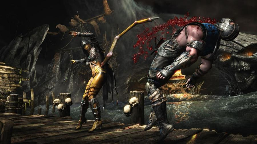 Mortal Kombat XL Screenshot 6