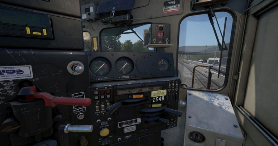 Train Sim World - CSX Heavy Haul Screenshot 7