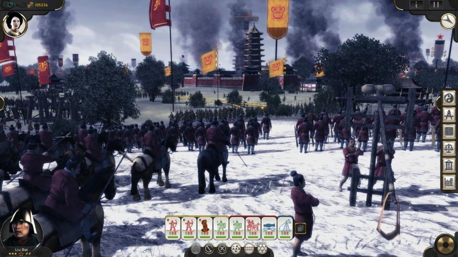 Oriental Empires Screenshot 2