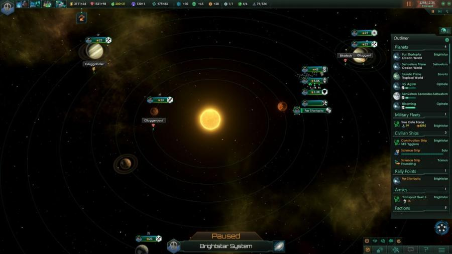 stellaris instant win war