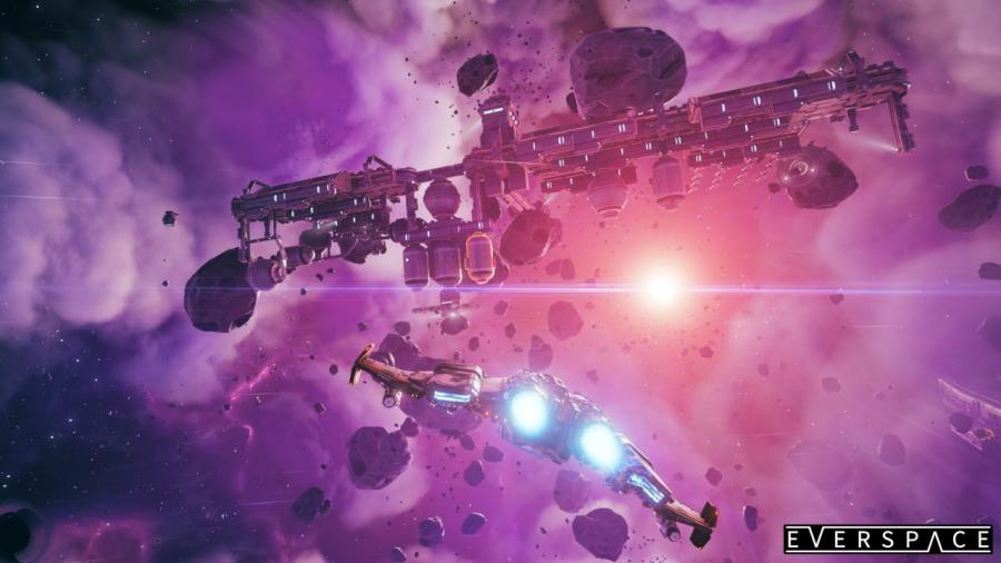 Everspace Screenshot 1