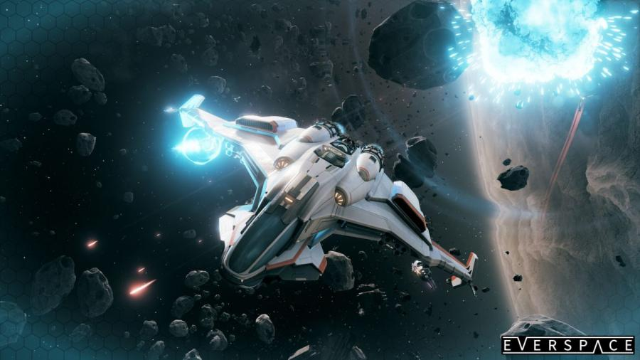 Everspace Screenshot 4