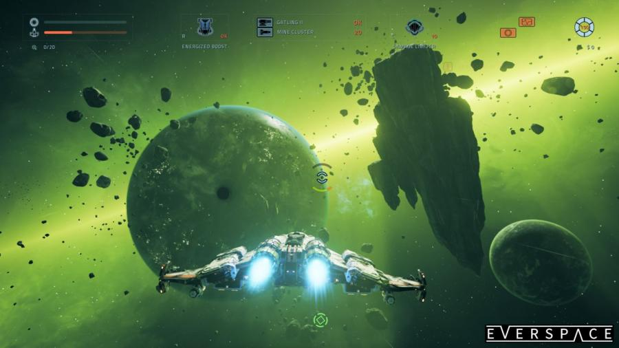 Everspace Screenshot 8