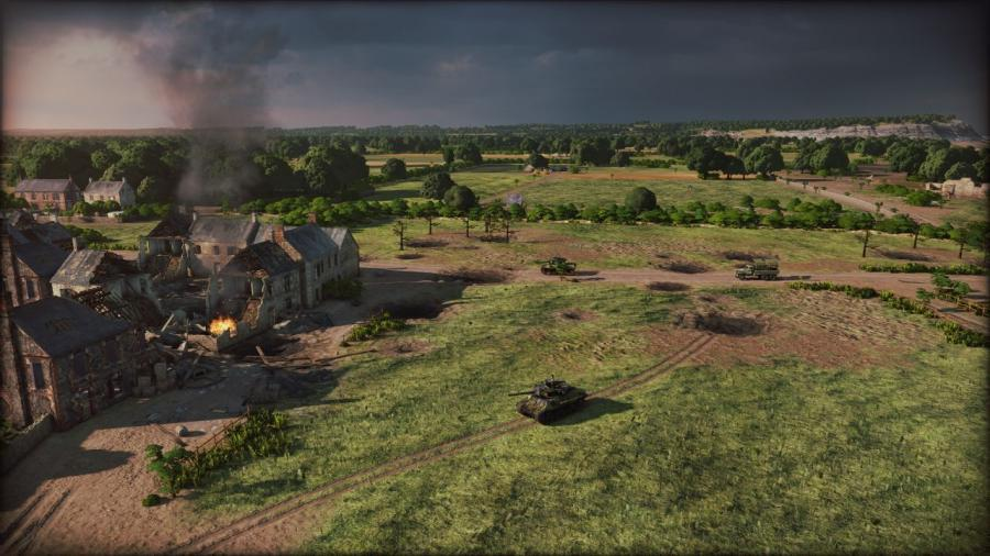 Steel Division Normandy 44 - Deluxe Edition Screenshot 4