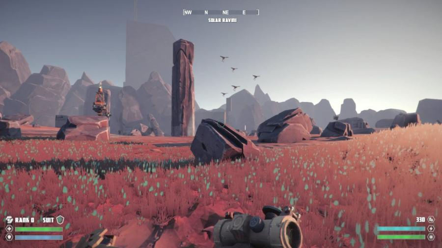 The Signal from Tölva - Steam Gift Key Screenshot 5