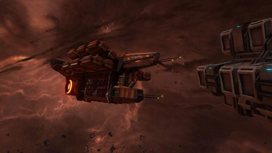 Starpoint Gemini Warlords - Steam Gift Key Screenshot 7