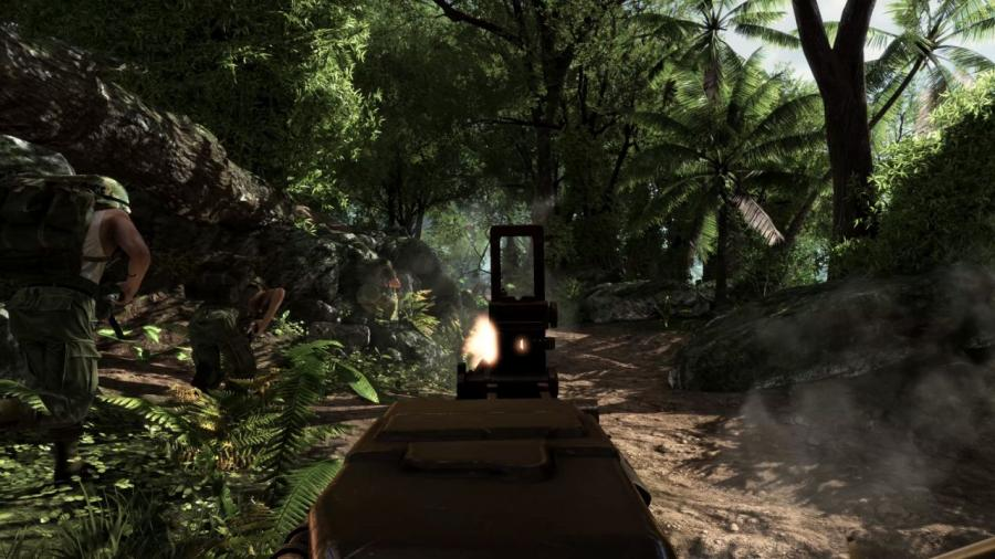 Rising Storm 2 Vietnam - Digital Deluxe Edition Screenshot 5