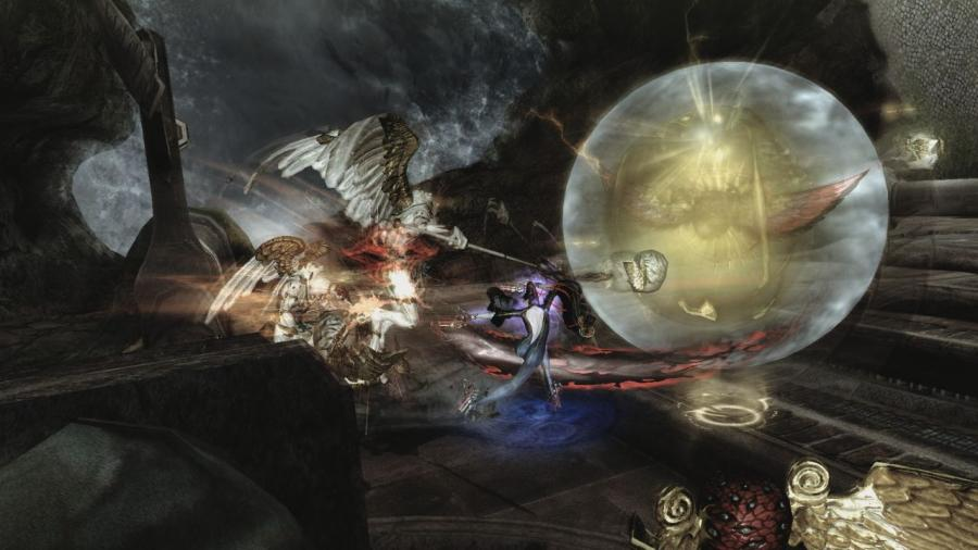 Bayonetta Screenshot 6
