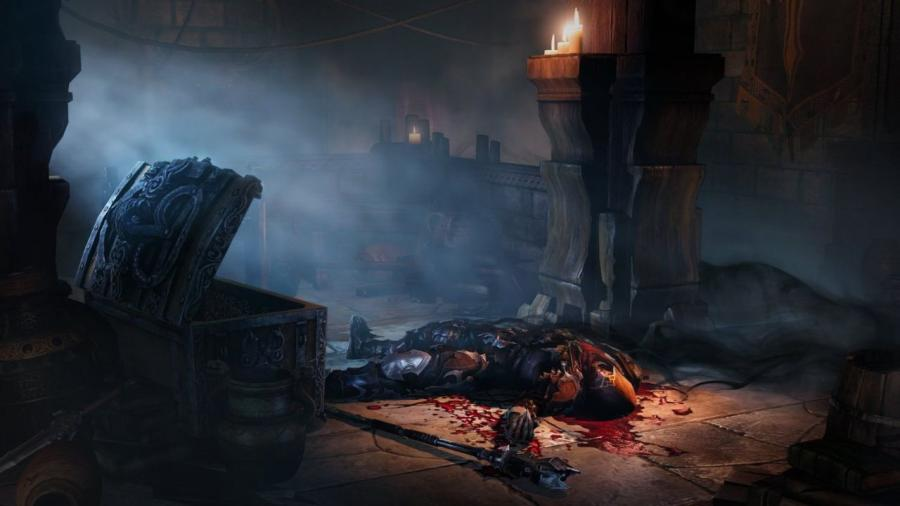 Lords of the Fallen - Digital Deluxe Edition Screenshot 7