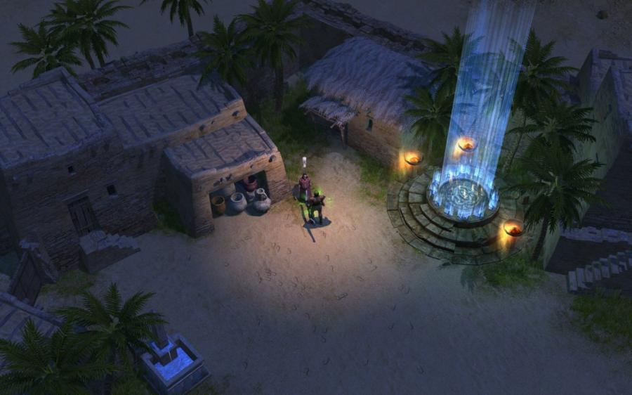 Titan Quest - Anniversary Edition Screenshot 5