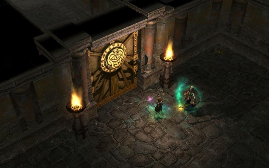 Titan Quest - Anniversary Edition Screenshot 9