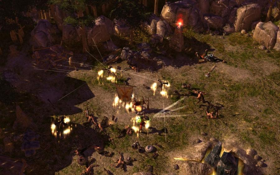 Titan Quest - Anniversary Edition Screenshot 6