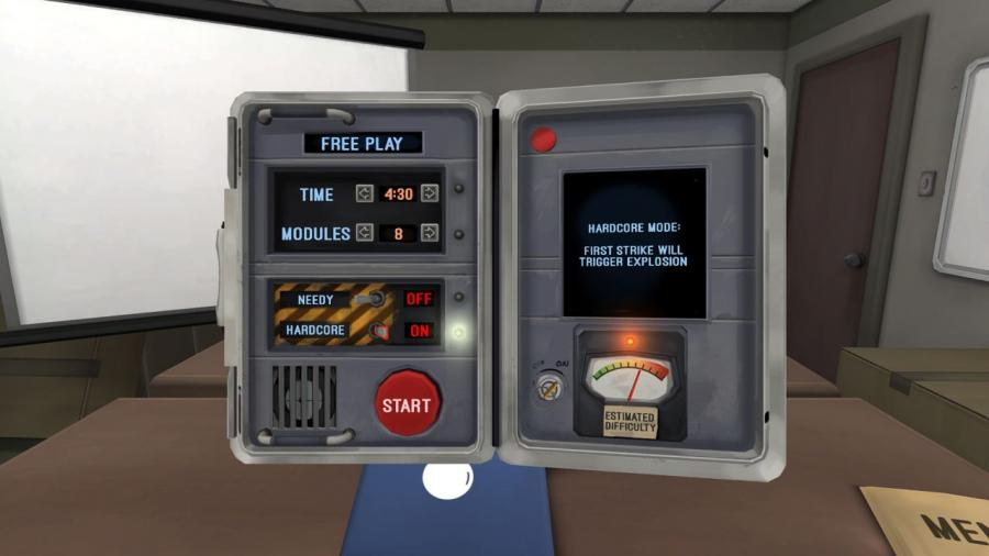 Keep Talking and Nobody Explodes Screenshot 8