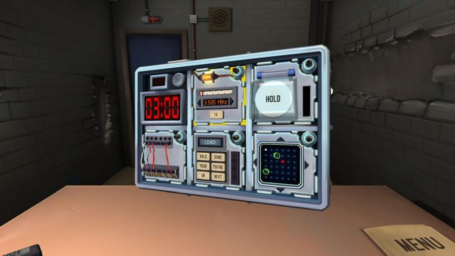 Keep Talking and Nobody Explodes Screenshot 2