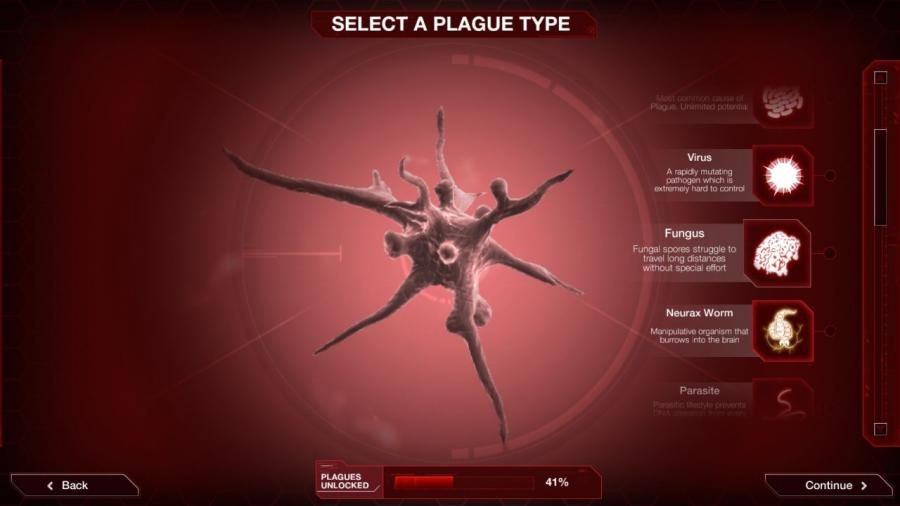 Plague Inc Evolved Screenshot 3