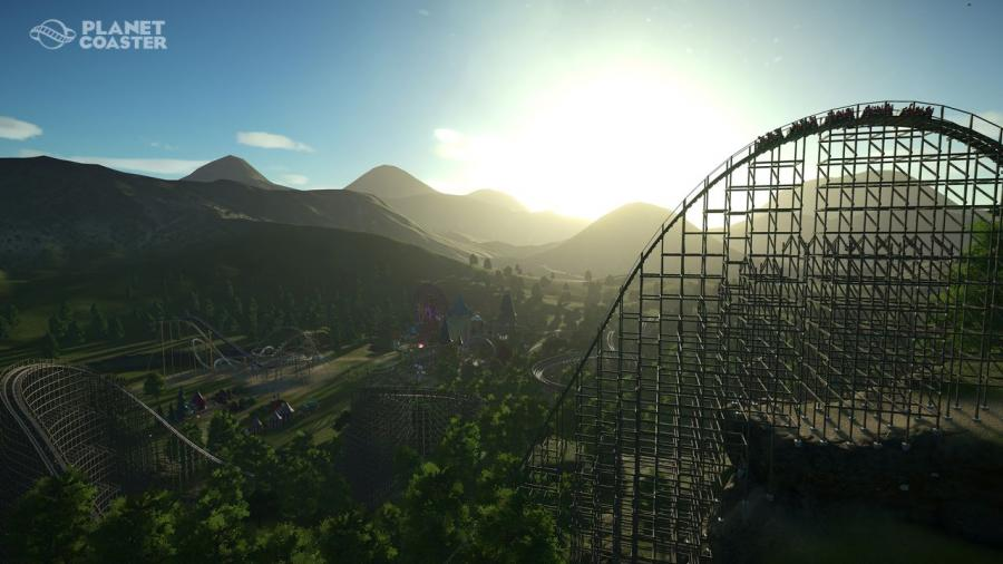 Planet Coaster Screenshot 3