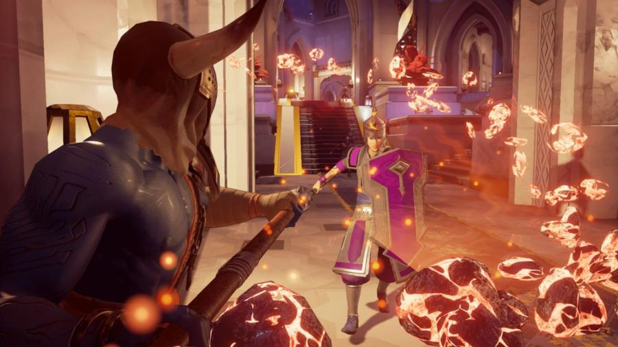 Mirage Arcane Warfare - Special Edition Screenshot 8