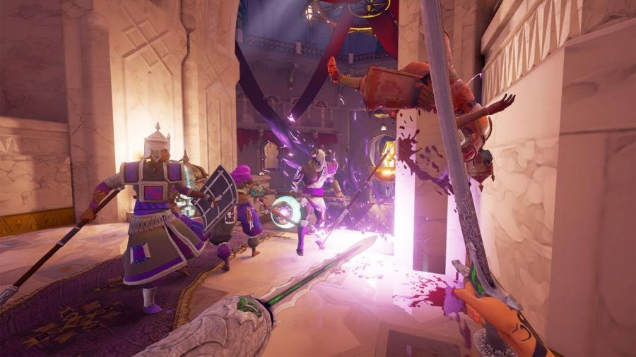 Mirage Arcane Warfare - Special Edition Screenshot 1