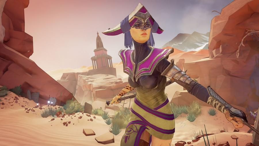 Mirage Arcane Warfare - Special Edition Screenshot 4