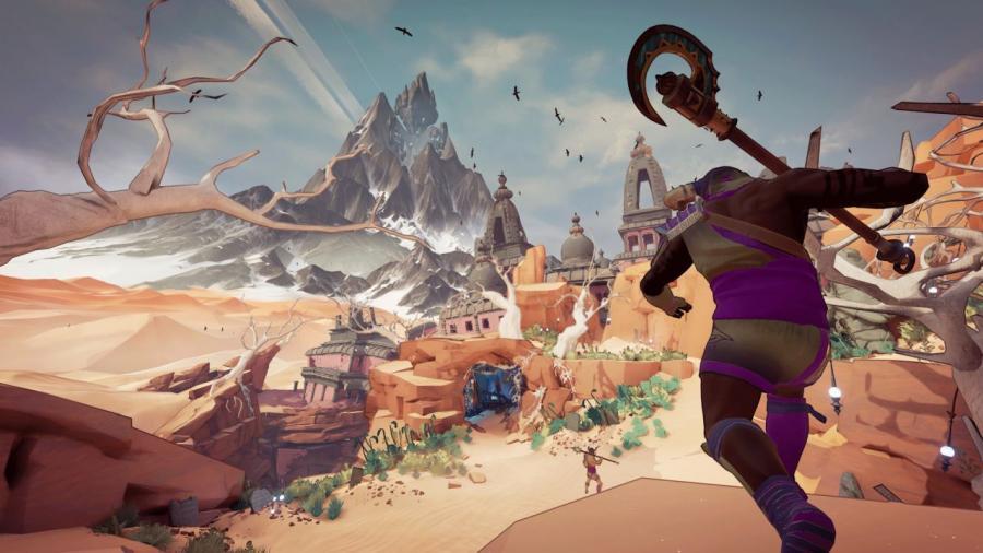 Mirage Arcane Warfare - Special Edition Screenshot 7