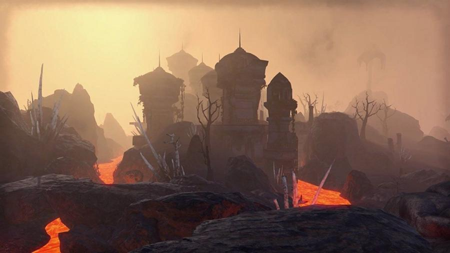 The Elder Scrolls Online - Morrowind (Expansion) - Collector's Edition Screenshot 3