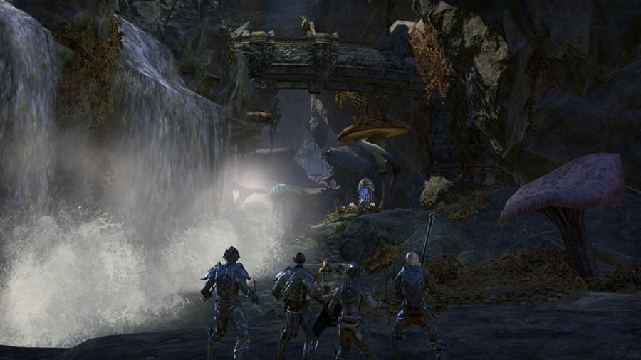 The Elder Scrolls Online + Morrowind Screenshot 5
