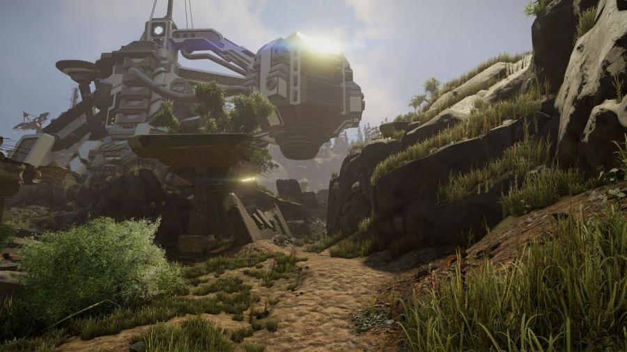 ELEX Screenshot 4