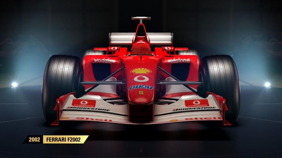 F1 2017 - Special Edition Screenshot 2