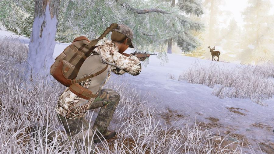 Hunting Simulator Screenshot 6