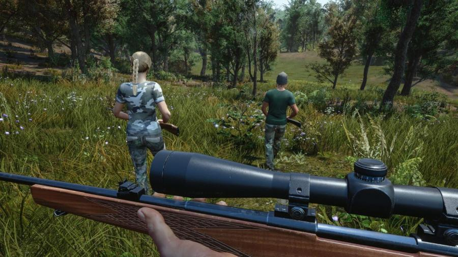 Hunting Simulator Screenshot 7