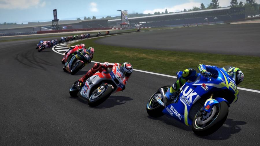 MotoGP 17 Screenshot 5
