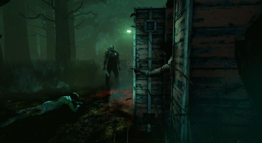 Dead by Daylight - Deluxe Edition Screenshot 5