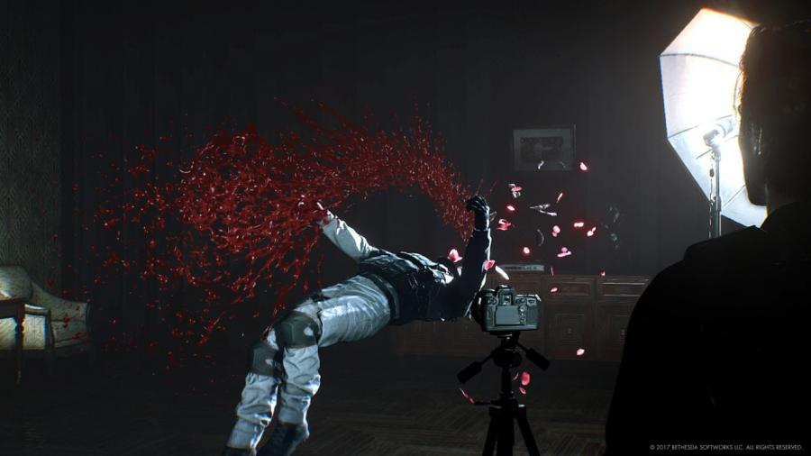 The Evil Within 2 Screenshot 1