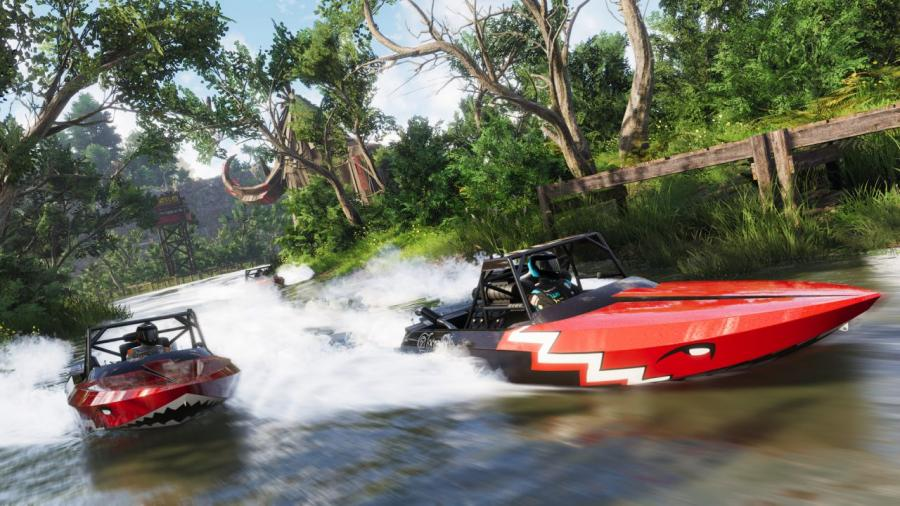 The Crew 2 Screenshot 7