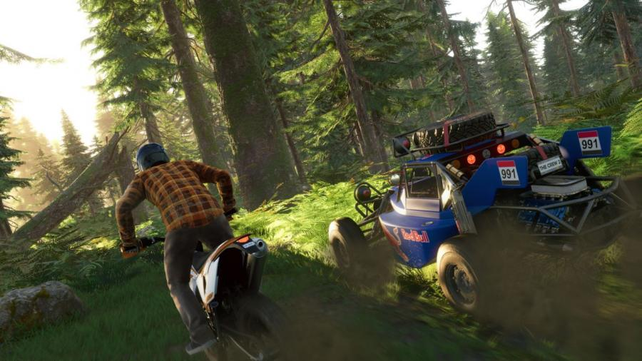 The Crew 2 Screenshot 3