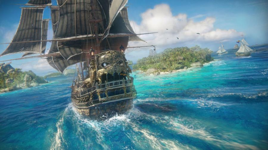 Skull and Bones Screenshot 2
