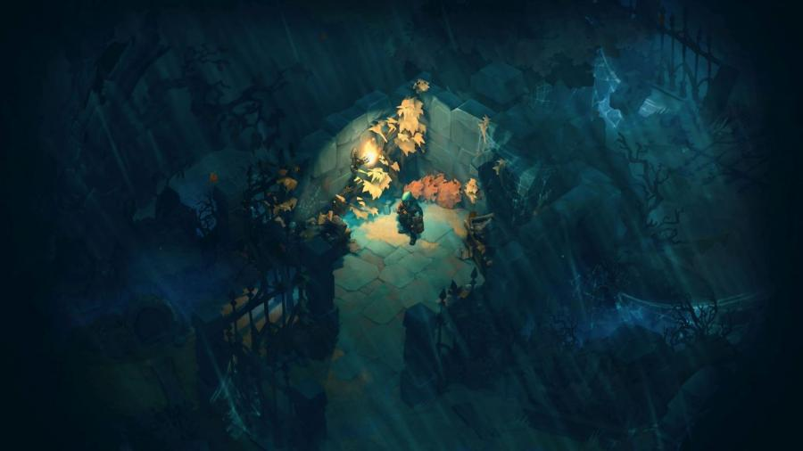 Battle Chasers - Nightwar Screenshot 6