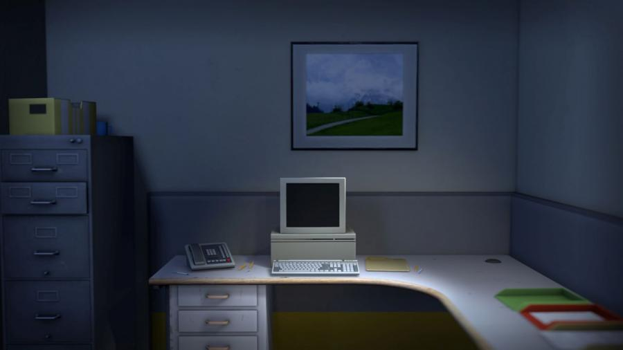 The Stanley Parable Screenshot 8