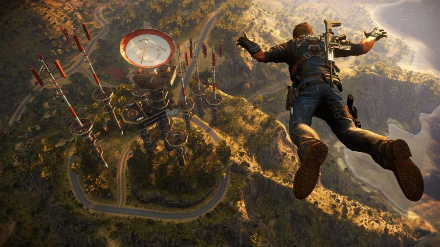 Just Cause 3 - Xbox One Download Code Screenshot 1