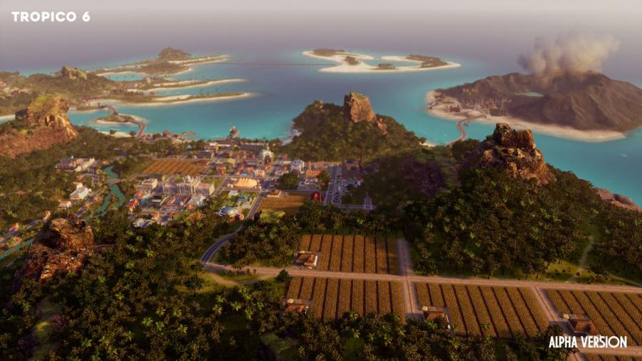 Tropico 6 Screenshot 4