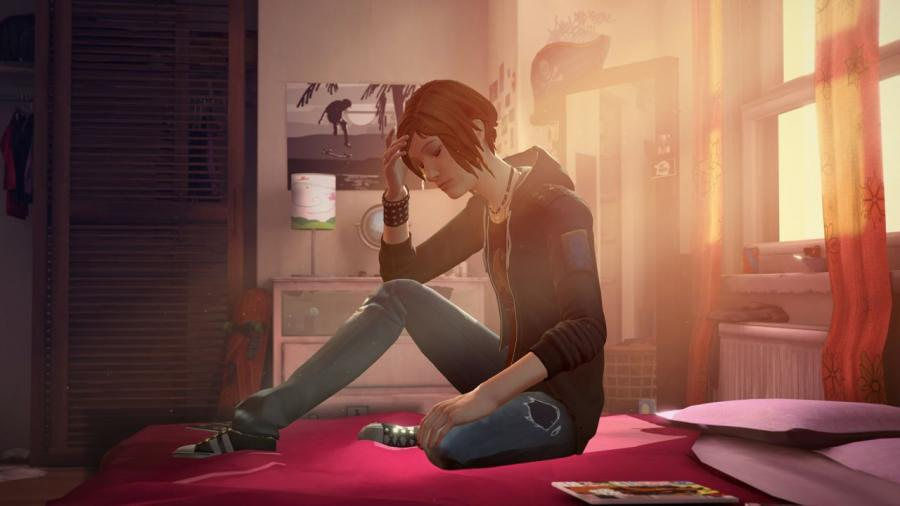 Life is Strange - Before the Storm (Deluxe Edition) Screenshot 2