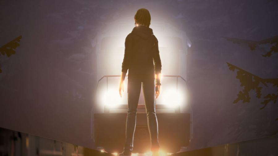 Life is Strange - Before the Storm (Deluxe Edition) Screenshot 6