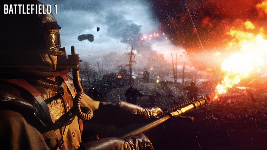 Battlefield 1 - Revolution Edition Screenshot 6